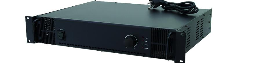 amplificatori di potenza messina