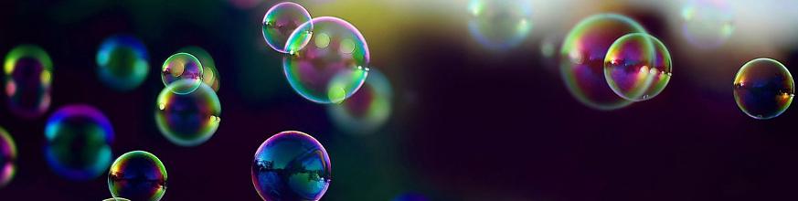 macchine per bolle